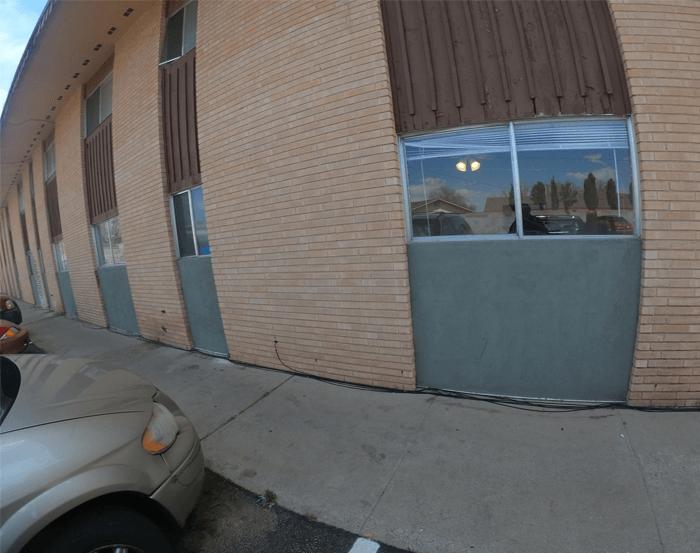 Commercial Remodeling 10