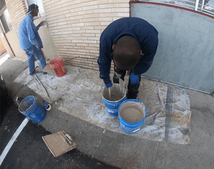 Commercial Remodeling 12
