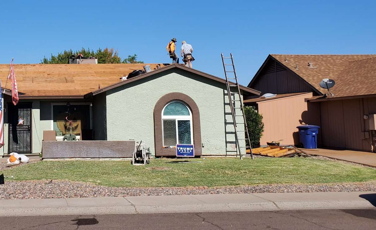 Tips To Getting Roof Winter Ready For Homeowners