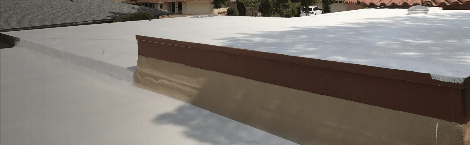 Spray Foam & Asphalt Roofing Contractor Serving Phoenix and All Arizona