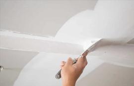 Drywall Repair & Installation