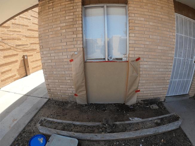 Stucco & Siding Contractor