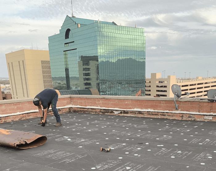 Commercial Remodeling 4