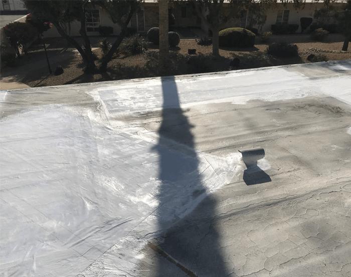 Spray Foam Roofing Gallery 41