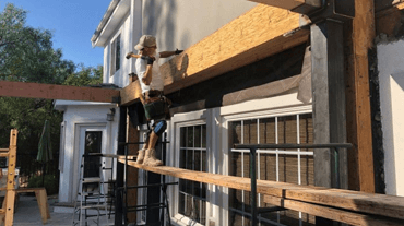 Stucco and Siding For Contractors