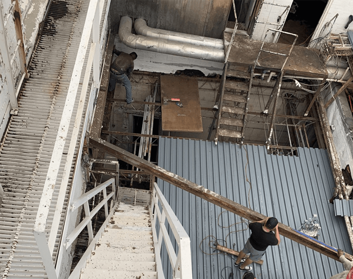Commercial Remodeling 6