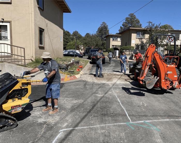Commercial Remodeling 7