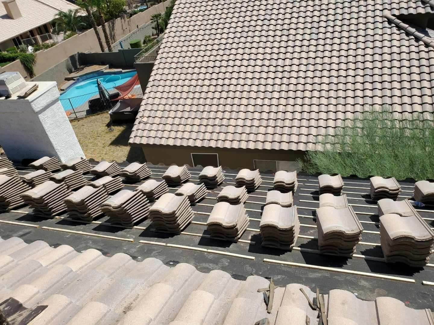 Stay Covered With A Strong Roof