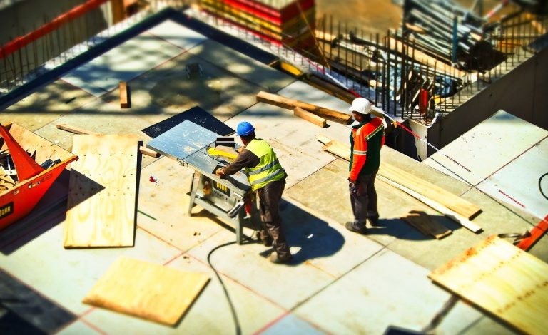 Construction Contracting Company Trends