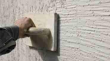Stucco Repair & Replace