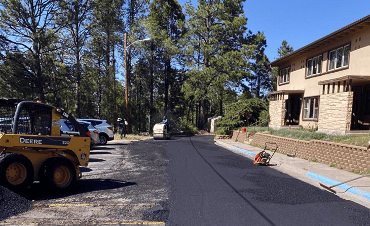Types Of Asphalt Mixture