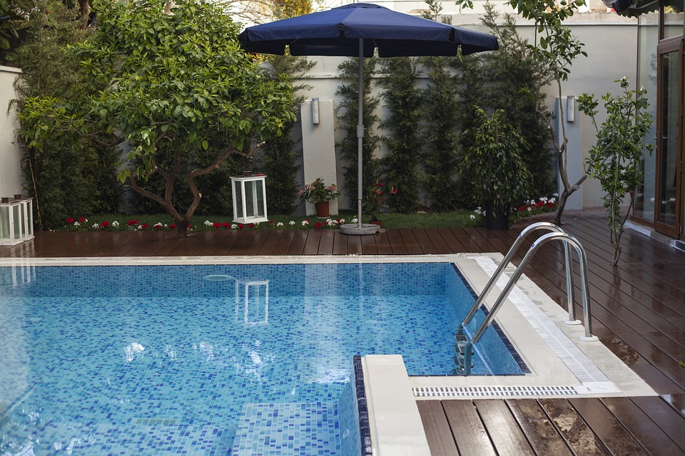 Having A Pool Adds Value To Your Home